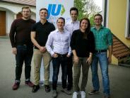 Aislingen: Junge Union hat gewählt