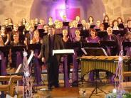 Dillingen: Internationaler Halleluja-Lobpreis