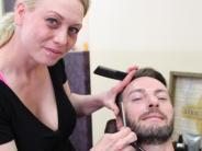 Wertingen: Liebe für den Bart