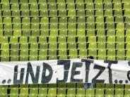Fußball: Auch unsere Löwen-Fans trauern
