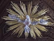 Christliches Fest: Was wird an Pfingsten gefeiert?