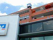 Landkreis Dillingen: Gemischte Aussichten für die VR-Bank