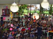 Wittislingen: Musischer Abend an der Grund- und Mittelschule Wittislingen
