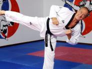"""Sportsgeist: """"Taekwondo ist ein Lebensweg"""""""