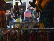 Kreis Dillingen: Zwischenfall auf Afrika-Festival: Besucher verletzt Veranstalter
