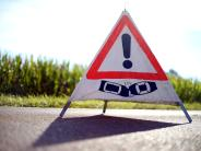 Oberallgäu: Quadfahrerin nach Auffahrunfall schwer verletzt