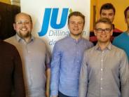 Wahlen: Junge Union Egautal mit neuer Führung