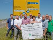 Landkreis Dillingen: Landwirte fühlen sich gelinkt