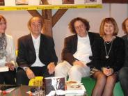 Dillingen: In Dillingen wird gepflegt über Bücher gestritten