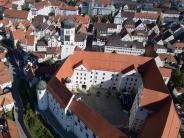 Landtag: Dillingen und Lauingen werden Oberzentrum