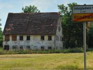 """Blindheim: """"Es ist der letzte Versuch, die Simonsmühle zu retten"""""""
