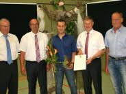 Auszeichnung: Höchster Respekt für höchste Leistungen