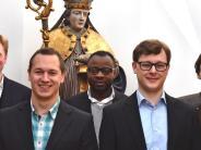 Vorschau: Priesterweihe im Dom