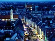 : Augsburg feiert wieder