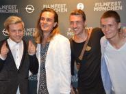 Filmfest: Die Killerpilze kommen ins Kino