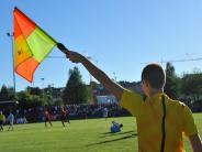 Fußball: Weiter auf der Bezirksliga-Landkarte vertreten