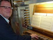 Orgelmatinee in Dillingen: Improvisationskunst an der Dillinger Sandtner-Orgel