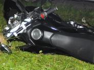 Altenbaindt: 17-Jähriger bei Unfall schwer verletzt