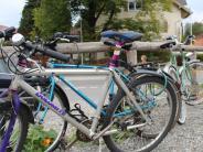 Höchstädt: Unbekannter stiehlt Fahrrad im Wert von 250 Euro