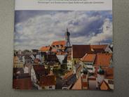 Landkreis-Buch: Dillingen kommt groß raus