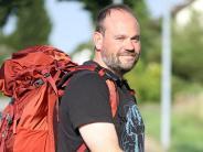 Abenteuer: 620 Kilometer zu Fuß: Von Lauingen nach Venedig