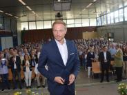 Politik: Christian Lindner und die  zwei Wunder von Gundelfingen