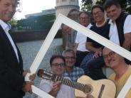 Musikevent: Der Rahmen fürs sechste Gitarrenfestival ist gesteckt
