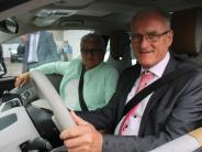 Landkreis Dillingen: Kommunen wollen bei den Elektroautos Gas geben
