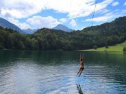 Tourismus: Im Allgäu machen mehr Menschen Urlaub als je zuvor