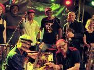 Stadtfest Wertingen: Der Sound für drei Tage Party