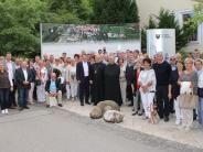 Landkreis Dillingen: Viele Politiker und ein Pater