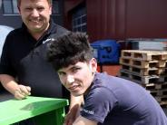 Dillingen/Lauingen: Ali will arbeiten, aber er darf nicht