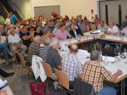 Stimmen: Bürgerbegehren: Syrgenstein will es wissen
