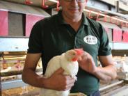 Lebensmittel: Heimische Eier stehen hoch im Kurs