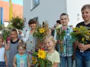 Landkreis Dillingen: Pfarreien feiern Mariä Himmelfahrt