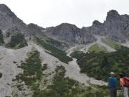 """Dillinger Alpenverein: """"Im Tal des Todes"""" das Bergglück finden"""