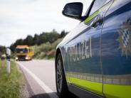 Wittislingen: 82-Jähriger übersieht anderes Auto