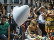 Höchstädt: Dem Terroranschlag in Barcelona nur knapp entgangen