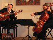Alte Synagoge: Künstler von internationalem Rang