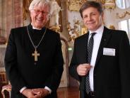 Lutherjahr: Zwei Kirchen, ein Christus