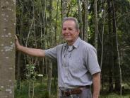 Ruhestand: Der Hüter des Waldes