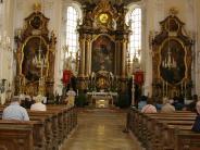 Unterliezheim: Eine besondere Kirchenführung zum Tag des offenen Denkmals