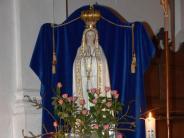 Gottmannshofen: Was die Fatima den Gottmannshofern bedeutet