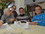 Dillingen: Damenwahl bei Regens Wagner