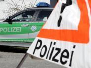 Wertingen: 18-Jähriger übersieht beim Abbiegen einAuto