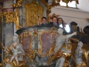 Religion: Eine Nacht voller Kirchen in Dillingen