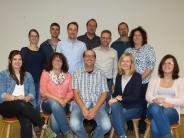 Musikverein: Wechsel nach 27 Jahren