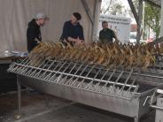 Jubiläum: Pfaffenhofen feiert seine Fischer