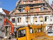 Stadtbild: Lauingens neue alte Fassade