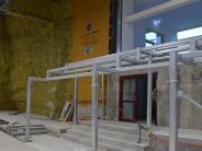 Bauprojekte: Dillingen modernisiert